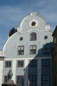 Grillska huset, the conference site